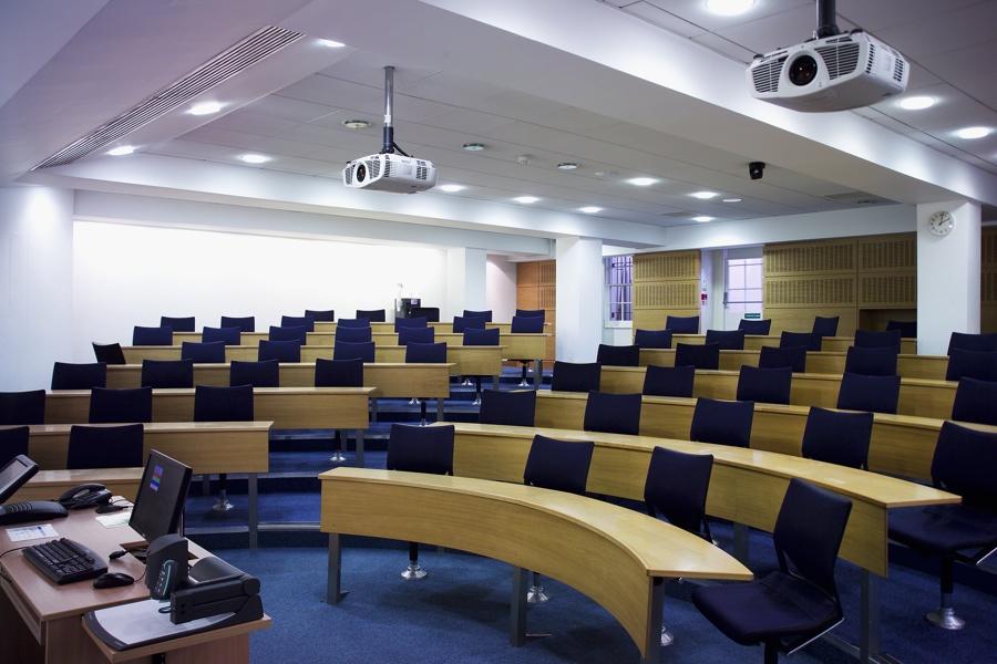 London Business School 171 Nassah Services Ltd